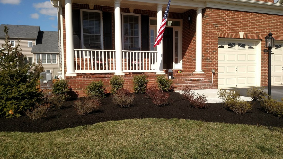 Lawn Maintenance Amp Care Gallery 3 Sticks Lawn Care
